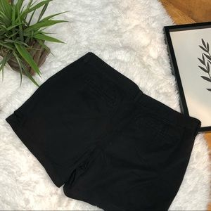 Old Navy Mid-Rise Twill Everyday Shorts Size 16